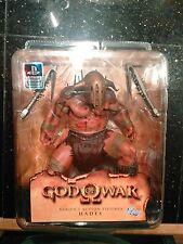 God of War 3 Hades DC Direct figure