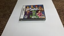 The Sims 2 (Nintendo DS, 2005)