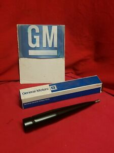 NOS GM CHEVY S10 TRANSMISSION SHIFT LEVER 15965641