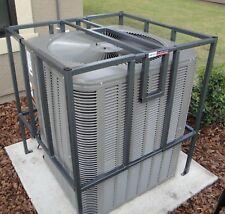 Adjustable Air Conditioner Security Cage - Since 2003
