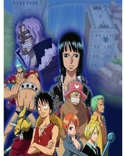 One Piece: Strong World [2 Discs] [Bl (2013, Blu-ray NIEUW) BLU-RAY/WS2 DISC SET