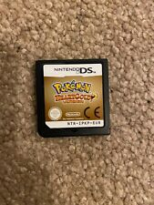 Pokemon Heart Gold Heart Gold - Nintendo DS- Cart Only - FREE FIRST CLASS DEL