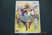Tales of Symphonia Dawn of the New World Nintendo Wii UK PAL **FREE UK POSTAGE**