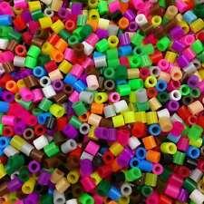 1000pcs 5mm HAMA/PERLER BEADS for Child Gift GREAT Kids Great Fun DIY Craft