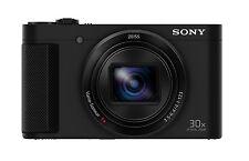 Sony DSC-HX90 Cyber-shot Kamera, Schwarz