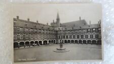 Postcard Den Haag Binnenhof Netherlands