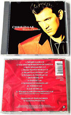 Chris Isaak wicked Game... 1991 rue-CD
