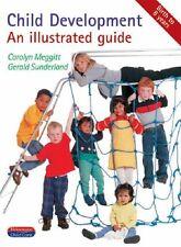 Child Development: An Illustrated Guide (Heinemann child care) By Carolyn Meggi