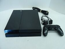 PS4 Sony PlayStation 4 CUH-1115A Console With 1 Controller
