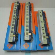 Roco H0 AC 3x Inlandsreisezugwagen BLS 4238A 4239A 4240A  gb1809 GZ508