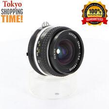[EXCELLENT+++] Nikon AI Nikkor 20mm F/3.5 Lens from Japan
