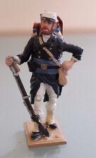Soldat Figurine PLOMB Antoine PONT Légionnaire