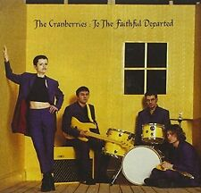 Cranberries to the geyser Departed (1996)