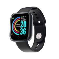 Smartwatch Fitnessarmband Fitness Tracker