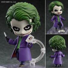 Nendoroid The Joker Villain's Edition Batman Dark Knight PVC Action Figure Toy
