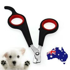 Pet Dog Cat Nail Paw Claw Clippers Trimmer Scissor Grooming Cutter For Small Pet