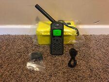 Iridium 9505A Satellite Phone - Good+ w/ S3 Hard Case Bundle - WORLD SHIP