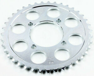 JT 530 Pitch 39 Tooth Rear Sprocket JTR848.39 for Yamaha RD250 1974-1975 RD350