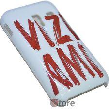 Cover Per Samsung Galaxy Ace Plus S7500 Viziami + Pellicola Proteggi Schermo