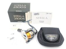 SHIMANO 07 STELLA 2500S Right handle SPINNING REEL Freshwater Fishing from Japan