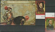 Espagne, Espana, Bloc + timbres neufs MNH, bien
