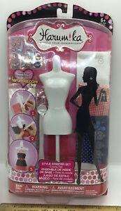 Harumika Style Starter Set County Fair Toy Brand New Sealed