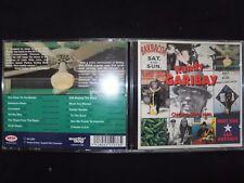 CD RANDY GARIBAY / CHICAGO BLUES MAN / RARE /