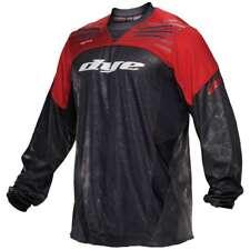 Dye Ultralite Paintball Jersey 2013 - rot Xs/s