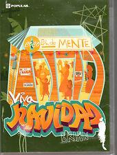 ESPECIAL BANCO POPULAR - VIVA NAVIDAD - DVD 2006