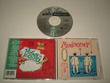 MUDHONEY/PIECE OF CAKE(REPRISE/9 45090-2)CD ALBUM