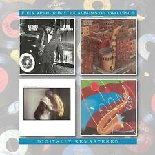 Arthur Blythe - In the Tradition /Lenox Avenue Breakdown/Illusions [New CD] UK -