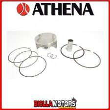 S4F09000001C PISTONE FORGIATO 89,96 ATHENA SUZUKI DR-Z 400 2001- 400CC -