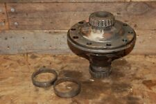 "FORD 9"" INCH differential open  C6AW 4206  MUSTANG TORINO TRUCK GALAXIE"