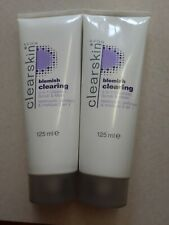 Bundle 2 X Avon Clearskin Blemish Clearing 3-in-1 Cleanser, Scrub & Masks