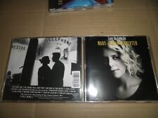 Mary Chapin Carpenter : Come On Come On CD (2003)