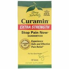 Terry Naturally Curamin Extra Strength (120 Tablets)