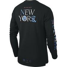 $85 Nike Running Therma Sphere Element 3.0 New York Nyc shirt, sz Xl Cq7820-010