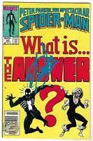 Stan Lee Signed SPECTACULAR SPIDER-MAN #92 Marvel Comics 1984 w/ Hologram