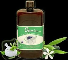 OJAMIN SYRUP  1litre syrup WITH FREE SHIPPING