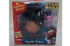 Mr Potato Head Darth Tater ~ Star Wars ~ Brand New Still in Box