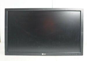 "LG 24MB35D-B 24"" 1920 x 1200 Widescreen DVI VGA LED Monitor No Stand"