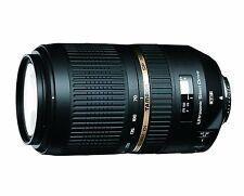 Tamron SP AF 70-300mm F/4-5.6 Di VC USD Lens 70-300 f4-5.6 A005 for Nikon ~ NEW