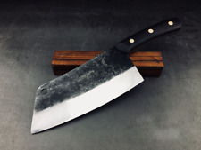 Handmade Cleaver Chopper Kitchen Home Professional kitchen chef cooking Knife