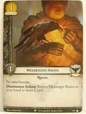 A game of thrones 2.0 - 1x #130 Messenger Raven-The Night's Watch