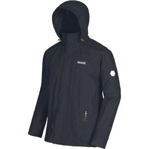 REGATTA  Hydrafort Rain Jacket Men's Outdoor Cycling Jacket UK Size Small BNWT