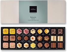 Hotel Chocolat The Patisserie Sleekster