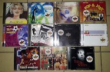 Pop & jazz history 1960-1970, Primrose Music PR CD 103