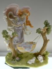 Seraphim Angel Leanne Nurturing Heart 78523 #640/5000 2006 Le Nib FreeusaShip