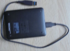 WD Elements SE Portable Storage Hard Drive 1 TB USB 3.0 External Hard Drive