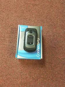Kyocera Dura  XE 4710 AT&T 4G flip phone